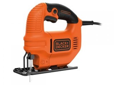 BLACK AND DECKER SIERRA CALADORA MODELO KS501